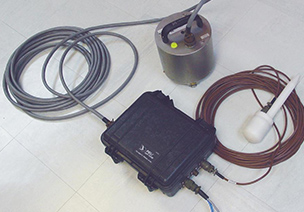 Package digital instrumentation